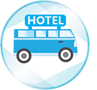 Transportation From Thessaloniki Icon - 8 Boutique Suites