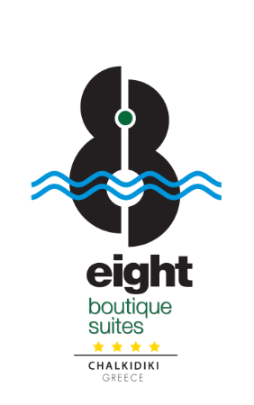 eight boutique suites logo